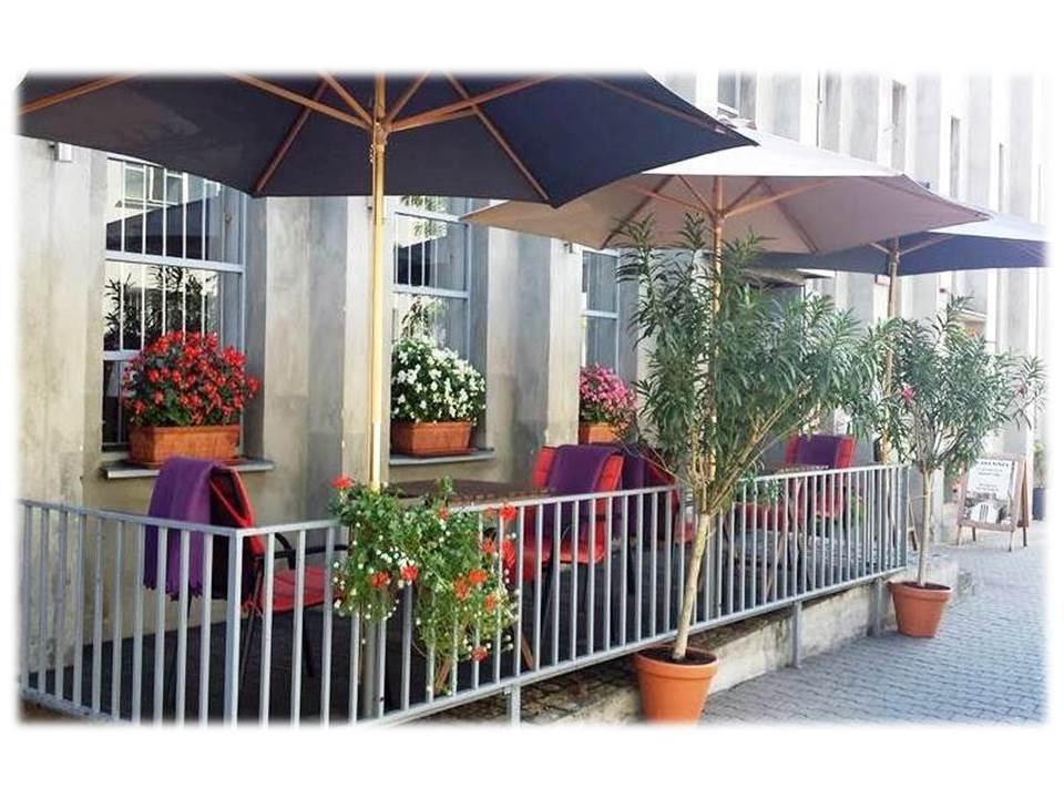Restauracja-Winiarnia Kotłownia